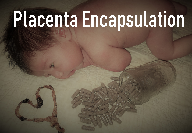 Placenta Encapsulation link