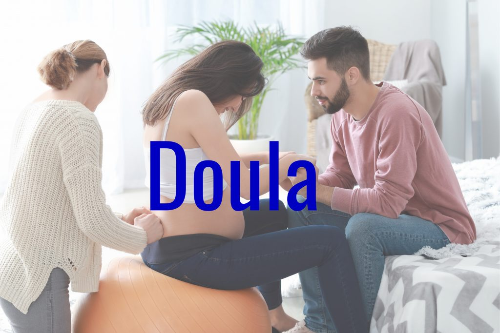 Doula services link